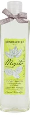 Manufaktura Mojito Hair Care Shampoo - UV Filters