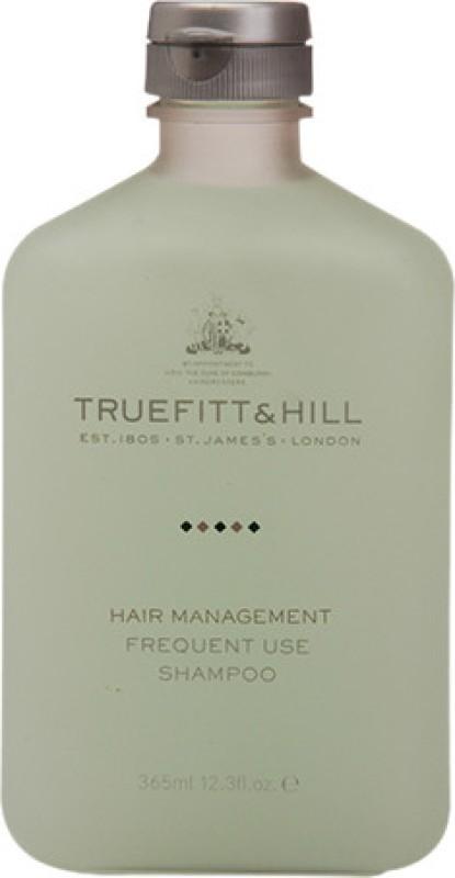 Truefitt & Hill Hair Management Frequent Use Shampoo(365 ml)