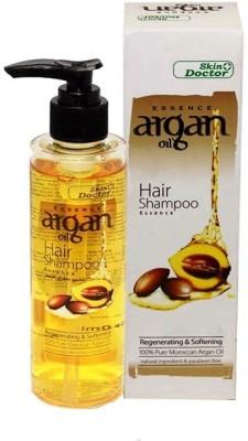 Skin Doctor Essence Argan Oil Hair Shampoo