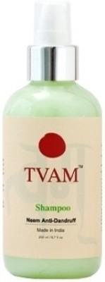 TVAM Neem Anti-dandruff Shampoo