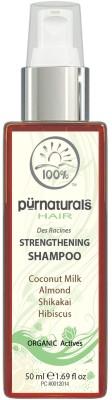 Pure Naturals Strengthening Shampoo