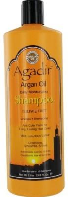Agadir Nourishing Coconut Milk Shampoo