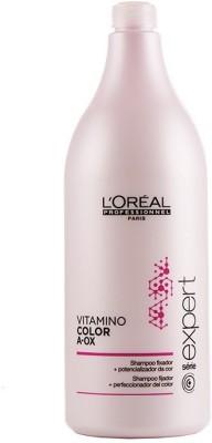 L,Oreal Paris Vitamino A-Ox Color Shampoo