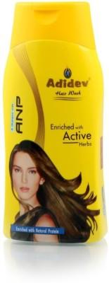 Adidev Herbals Anp Hair Wash Protein