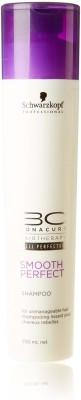 Schwarzkopf BC Bonacure Smooth perfect Shampoo(250 ml) at flipkart