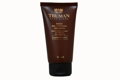 Truman Daily Oil Control Shampoo