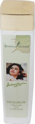 Shahnaz Husain Shagrow - Cleanser Cum Conditioner