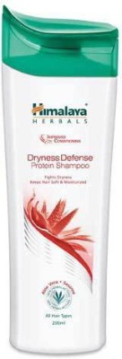 Himalaya Dryness Defense Protein Shampoo 200ml(200 ml)