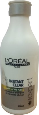 L, Oreal Paris Professionnel Professionnel Expert Serie - Instant Clear Shampoo