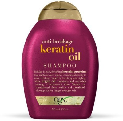 OGX Shampoo Antibreakage Keratin Oil