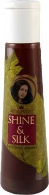 Keya Seth Shine & Silk Honey Shampoo