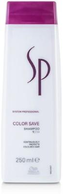 Wella Professionals Sp Color Save 1 Shampoo