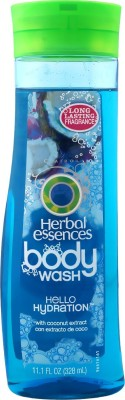 Herbal Essences Hello Hydration Body Wash (Made In USA)(328 ml) at flipkart