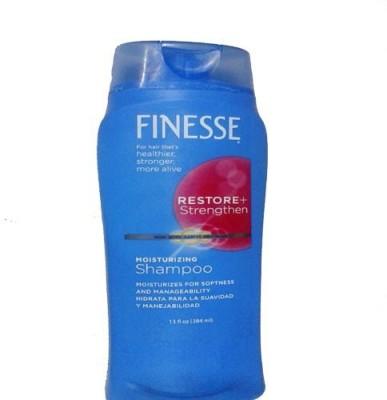 Finesse Restore+Strengthen