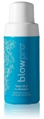 Blow Faux Dry Shampoo