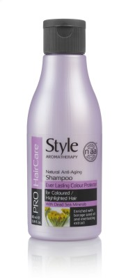 Style Aromatherapy Ever Lasting Colour Protector