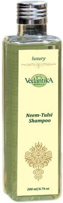 Vedantika Herbals Herbal Neem Tulsi Shampoo