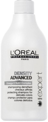 L,Oreal Paris Density Advanced Omega-6 Nutricomplex Shampoo