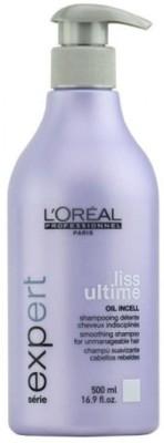 L, Oreal Paris Professionnel Serie Expert Liss Ultime Shampoo