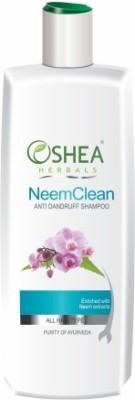 Oshea Herbals Neemclean Anti Dandruff Shampoo