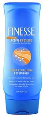 FInesse Active Protiens Color Reviatlizing Shampoo