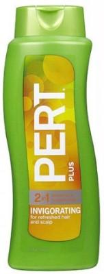Pert Invigorating 2 in 1 Shampoo and Conditioner