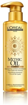 LOreal Paris Professionnel Mythic Oil Nourishing(249 ml)