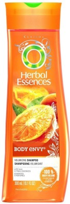 Herbal Essences Volumizing Shampoo