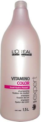 L, Oreal Paris Professionnel Professionnel Expert Serie - Vitamino Color Incell Hydro-resist Shampoo