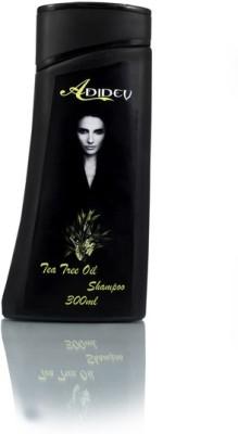 Adidev Herbals Tea Tree Oil Shampoo