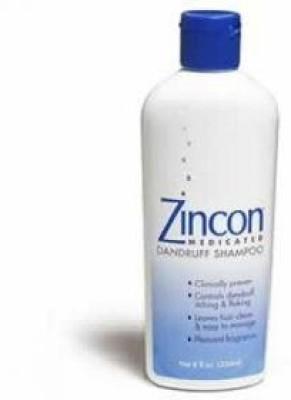 Zincon Pure Clean 2-in-1 Shampoo and Conditioner