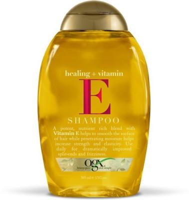 OGX Healing +Vitamin E Shampoo