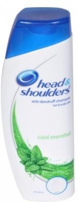 Head & Shoulders Anti Dandruff Cool Menthol Shampoo