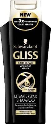 Schwarzkopf Gliss Ultimate Repair Shampoo (Made In Germany)(250 ml) at flipkart