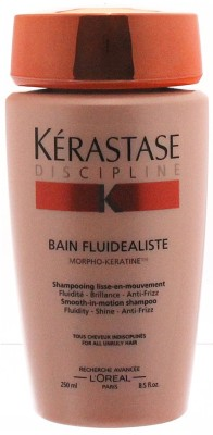 Kerastase Smooth-In-Motion Shampoo