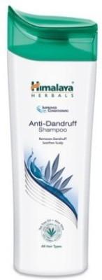 Himalaya Anti-Dandruff Soothing & Moisturizing Shampoo