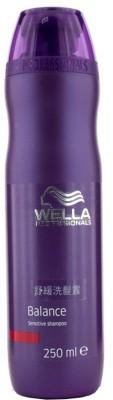 Wella Professionals balance shampoo 250