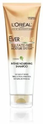 L, Oreal Paris Professionnel EverCreme Sulfate-Free Moisture System Intense Nourishing Shampoo