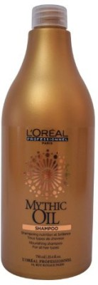 L, Oreal Paris Professionnel Mythic Oil Nourishing Shampoo