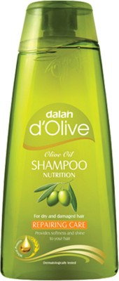 Dalan d,Olive Shampoo - Olive Oil