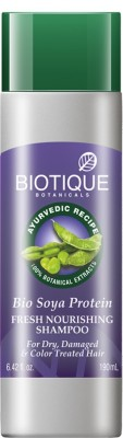 Biotique Bio Soya Protein (Fresh Nourishing )