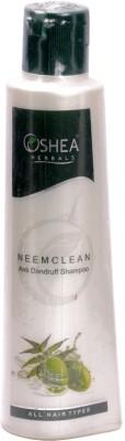 Oshea Herbals Neem Clean Anti Dandruff Shampoo