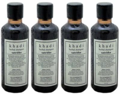 Khadi Natural Sat Ritha-3