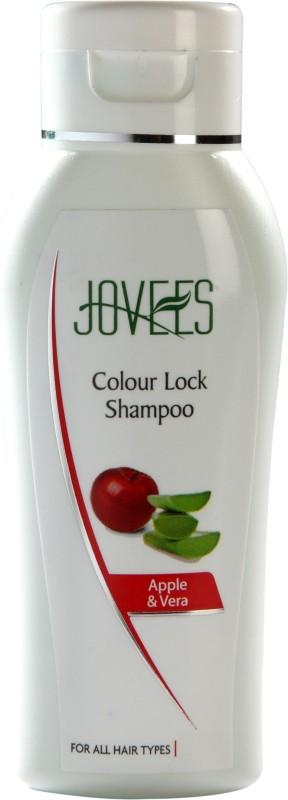 Jovees Colour Lock Shampoo Aloevera and Apple(250 ml)