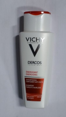 Vichy Dercos Energising Shampoo Targets Hairloss