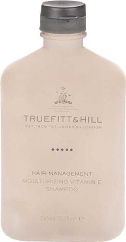 Truefitt & Hill Hair Management Moisturizing Vitamin E Shampoo(365 ml)