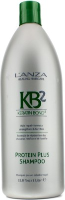 L'anza KB2 Protein Plus Shampoo(1000 ml) at flipkart