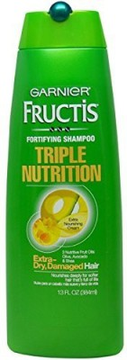 Garnier Triple Nutrition Creamy Shampoo