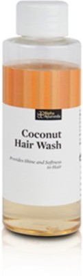Bipha Ayurveda Coconut Hair Wash
