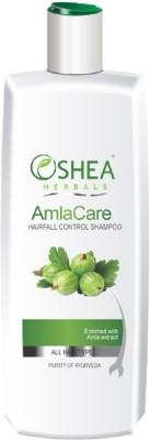 Oshea Herbals Amla Care - Hairfall Control Shampoo 200 Ml (All Hair Types)